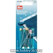 Булавки для макраме с защитой от ржавчины, 10 шт, Prim. арт.028650
